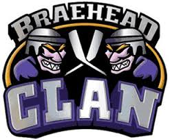 Glasgow Based Point2Point Courier Service Announce Sponsorship for the Braehead Clan Ice Hockey Team