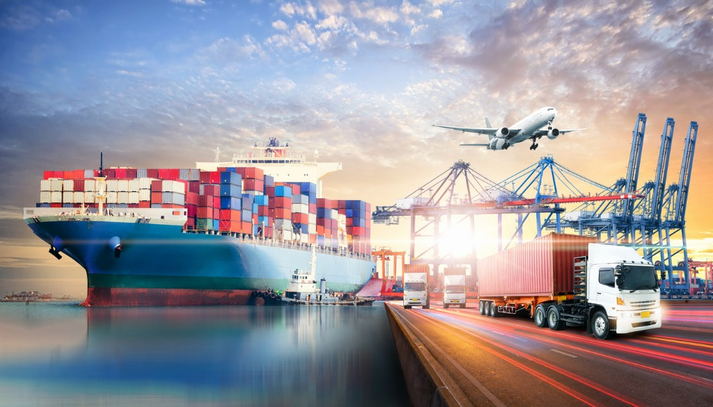 INTERNATIONAL COURIER AND FREIGHT SERVICES